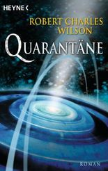 Quarantäne: Roman