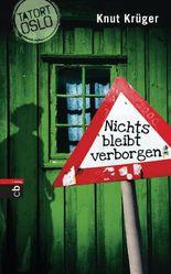 Tatort Oslo - Nichts bleibt verborgen: Band 2