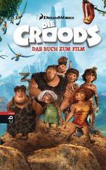 THE CROODS - Buch zum Film