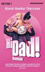Hi Dad!: Roman
