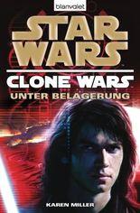 Star Wars: Clone Wars 5 - Unter Belagerung