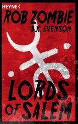 Lords of Salem: Roman