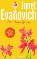 Die Chaos Queen: Roman (Stephanie-Plum-Romane 11)