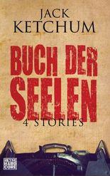 Buch der Seelen: Vier Stories (Kindle Single)