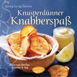 Knusperdünner Knabberspaß: Chips aus Gemüse, Früchten und Teig