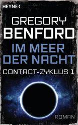 Im Meer der Nacht: Contact-Zyklus Band 1 - Roman