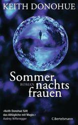Sommernachtsfrauen: Roman