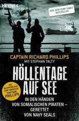 Höllentage auf See: In den Händen von somalischen Piraten - gerettet von Navy Seals