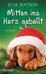 Mitten ins Herz gebellt: Eine Weihnachtsgeschichte