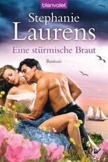 Eine stürmische Braut: Roman