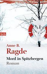 Mord in Spitzbergen: Roman