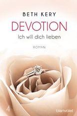 Devotion - Ich will dich lieben