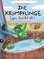 Die Krumpflinge - Egon taucht ab