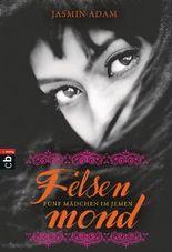 Felsenmond: Fünf Mädchen im Jemen