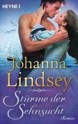 Stürme der Sehnsucht: Roman