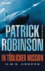 In tödlicher Mission H.M.S. Unseen: Roman