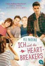 Ich und die Heartbreakers (Die Heartbreakers-Reihe 1)