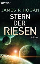Stern der Riesen: Roman (Riesen-Trilogie 3)