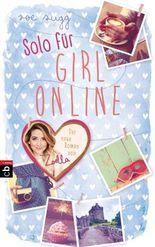 Solo für Girl Online (Die Girl Online-Reihe 3) (German Edition)