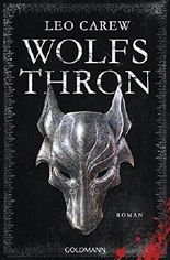 Wolfsthron: Under the Northern Sky 1 - Roman