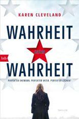 Wahrheit gegen Wahrheit: Thriller (German Edition)