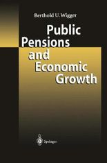 Public Pensions and Economic Growth