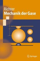 Mechanik Der Gase