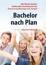 Bachelor Nach Plan. Dein Weg Ins Studium