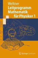 Leitprogramm Mathematik Fur Physiker 1