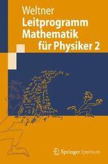Leitprogramm Mathematik Fur Physiker 2
