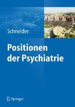 Positionen Der Psychiatrie