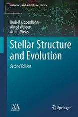 Stellar Structure and Evolution