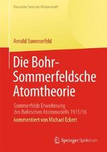 Die Bohr-Sommerfeldsche Atomtheorie