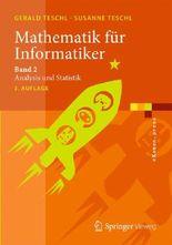 Mathematik für Informatiker. Bd.2