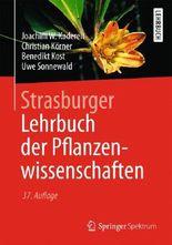 Strasburger − Lehrbuch der Pflanzenwissenschaften