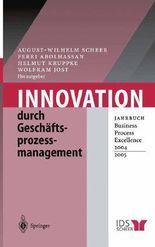 Innovation durch Geschäftsprozessmanagement