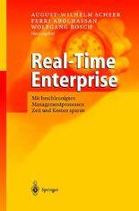 Real-Time Enterprise