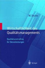 Wirtschaftlichkeit des Qualitätsmanagements