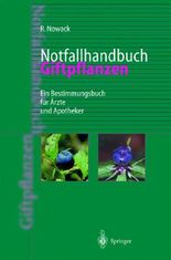 Notfallhandbuch Giftpflanzen