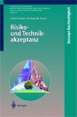 Risiko- und Technikakzeptanz