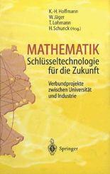 Mathematik Schlüsseltechnologie für die Zukunft