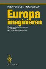 Europa imaginieren