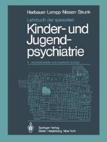 Lehrbuch Der Speziellen Kinder- Und Jugendpsychiatrie