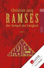 Ramses. Band 2: Der Tempel der Ewigkeit: BD 2