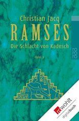 Ramses. Band 3: Die Schlacht von Kadesch
