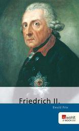 Friedrich II. Rowohlt E-Book Monographie