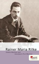Rainer Maria Rilke. Rowohlt E-Book Monographie