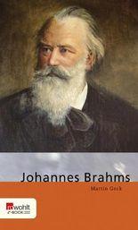 Johannes Brahms. Rowohlt E-Book Monographie