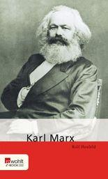 Karl Marx. Rowohlt E-Book Monographie