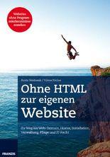 Schritt für Schritt zur eigenen Webseite
